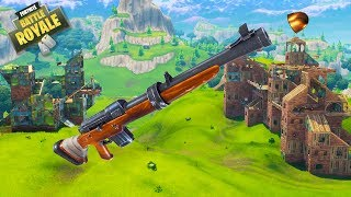 Download HIKEPLAYS: Fortnite Battle Royale - NEW UPDATE!! NEW LOCATION AND RIFLE Video