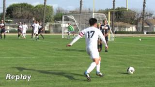 Download CIF High School Soccer: Long Beach Millikan vs. La Quinta Video