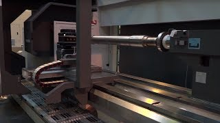 Download GT5 Geminis BIG Turning Solutions from DTS UK Video
