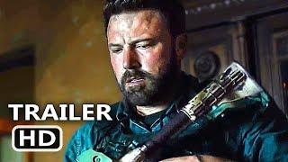 Download TRIPLE FRONTIER Official Trailer (2019) Ben Affleck, Oscar Isaac Netflix Movie HD Video