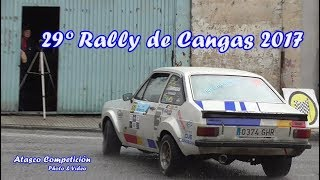 Download 29º Rally Cangas del Narcea 2017 / Action & Show / #AtascoCompeticion Video