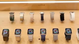 Download Top 5 reasons smartwatches don't sell (CNET Top 5) Video