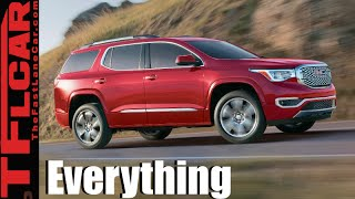 Download 2017 GMC Acadia: Everything You Ever Wanted to Know Video