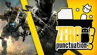 Download Titanfall 2 vs Call of Duty Iinfinite Warfare (Zero Punctuation) Video