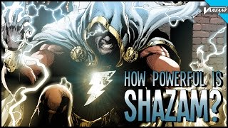 Download How Powerful Is Shazam? Video