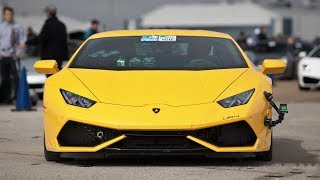Download Underground Racing Lambo goes 250MPH! Video