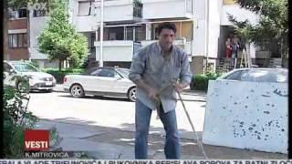 Download Srpski saptac psima - Dejan Miletic Video