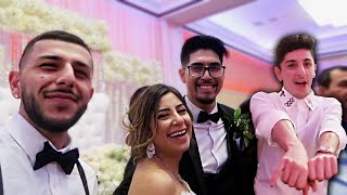 Download TROLLING THE AWADIS FAMILY WEDDING! *We Cried* Video