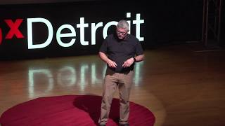 Download Traffic is taking over our lives. The solution is to look up. | Jon Rimanelli | TEDxDetroit Video
