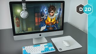 Download $5300 27″ iMac (2017) - Can It Play Games Well? Video