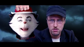 Download Cat in the Hat - Nostalgia Critic Video