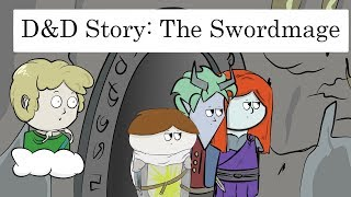 Download D&D Story: He fell and hit the ground so hard he became a Swordmage Video