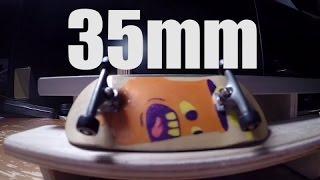 Download 35mm Homewood Fingerboard Deck Video