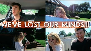 Download WE'VE LOST OUR MINDS! (FUN DAY OUT) Video