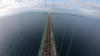 Download 2019 Mackinac Bridge Walk Video