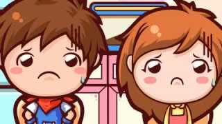Download 【Cooking Mama Movie】Try mixing recipes!くみあわせてみよう! Video