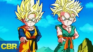 Download 15 Strange Rules Kids Have To Follow In Dragon Ball Video