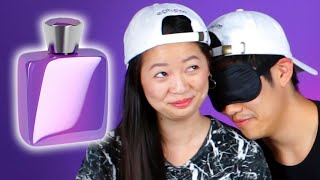 Download Can You Guess Your Girlfriend From Smelling Her? Video