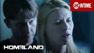Download 'I Will Hunt You Down, I Will Kill You' Ep. 2 Official Clip   Homeland   Season 7 Video