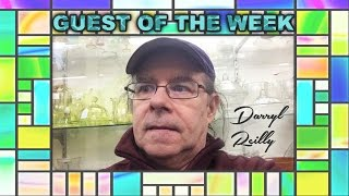 Download Thrifty Business Season 4 #1 Talking Glass With Darryl Reilly Video