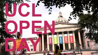 Download UCL Open Days 2017 Video