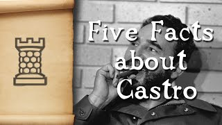 Download Five Facts about Fidel Castro Video