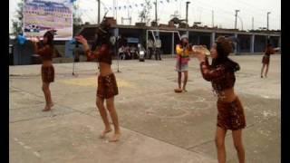 Download Baile de la Anaconda - IE 6041″Alfonso Ugarte″ Video
