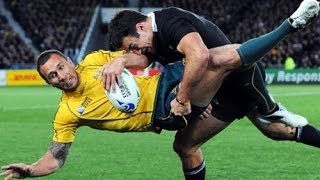 Download Rugby BIG HITS Video