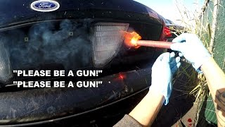 Download I Broke Into The Cop car Trunk! Ford Crown Victoria Police Interceptor P71 Video