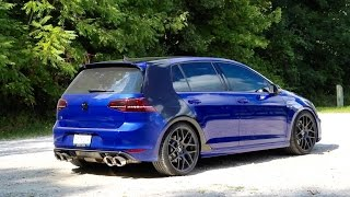 Download Review: APR Stage 2 Golf R - Better Than The Focus RS? Video
