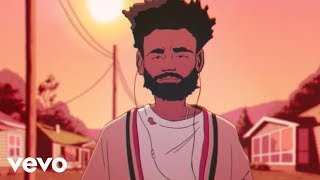 Download Childish Gambino - Feels Like Summer Video