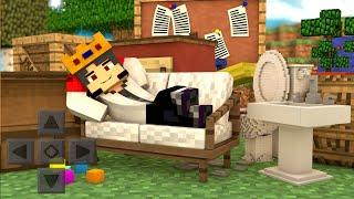 Download Minecraft PE 0.13.0 - Furniture MOD! (Super Decorações ) Pocket Edition Video