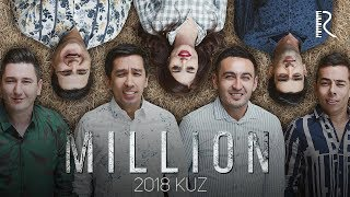 Download MILLION JAMOASI KONSERT DASTURI 2018 KUZ Video