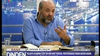 Download PEYGAMBERİN MİRACI MÜMİN'İN MİRACI Video