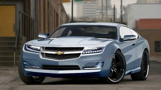 Download 2018 Chevy Chevelle SS Video