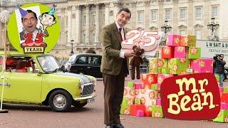 Download Mr. Bean | 25th Anniversary | Mr Bean Drives His Car Again! | Mr. Bean Official Video