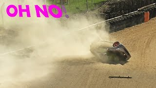 Download He Rolled His Civic! Video
