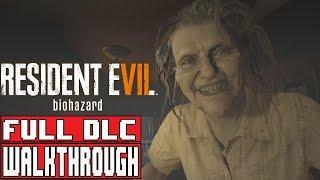 Download Resident Evil 7 Banned Footage Vol 1 Bedroom Walkthrough Part 1 FULL GAME DLC Video