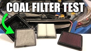 Download Do Charcoal Air Filters Rob Your Engine Of Horsepower? Video