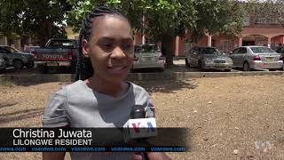 Download Melania Trump Brings ″Be Best″ to Lilongwe, Malawi Video