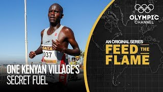 Download How One Kenyan Village Fuels The World's Fastest Distance Runners | Feed The Flame Video