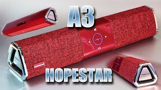 Download Обзор Портативная Bluetooth Колонка Hopestar A3 Оригинал Video