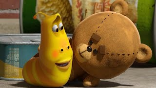 Download LARVA | NEW FRIEND FULL SERIES | Cartoons For Children | LARVA Full Episodes Video