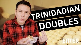 Download Trinidadian Doubles are the Best Cheap Eats in Brooklyn — Dining on a Dime Video