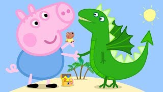 Download Peppa Pig English Episodes | Making Friends | Valentine's Day Special Part 2 Peppa Pig Official Video