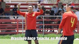 Download La 'Talacha' es su estilo de vida Video