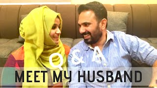 Download Meet my Husband! Q & A   Bloopers at the end Video