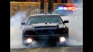 Download When Street Racers Go Full Savage! Street Racing, Drifting and Police Fail & Win Compilation Video