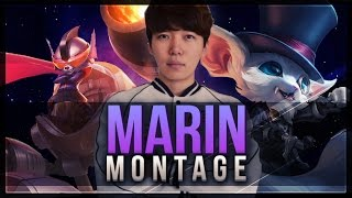 Download Marin Montage ″The Faker of Top Lane″ | (League of Legends) Video