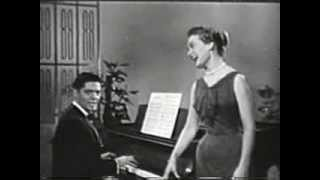 Download FLORENCE HENDERSON from The Brady Bunch. 1958 Oldsmobile Car Commercial Video